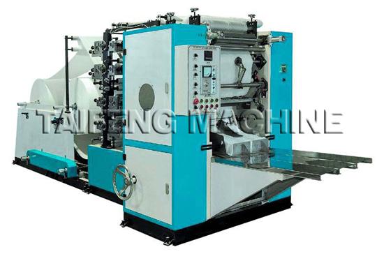 Newest High Speed Tissue Paper Machine