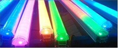 Newest Smd Aluminum Rgb Guardrail Tube