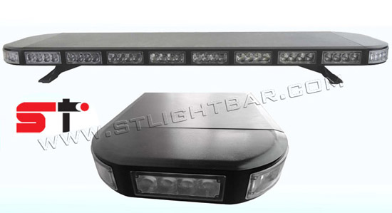 Newest Warning Light High Power Led Lightbar Code 3