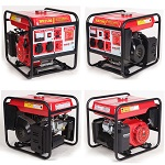 Nh2500 Sine Wave Digital Inverter Gasoline Generator