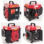 Nh800 Inverter Gasoline Generator