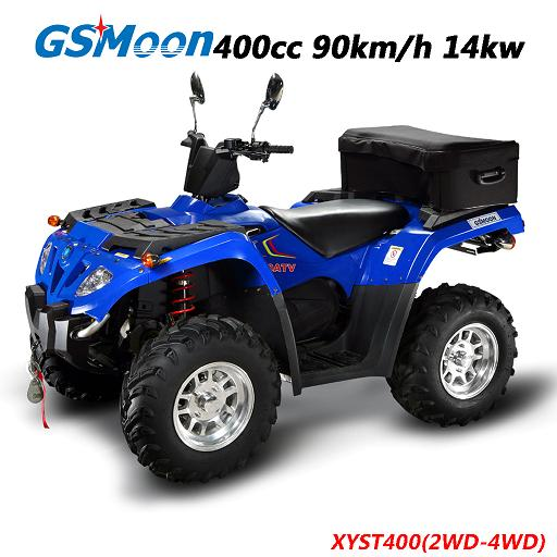 Nice 400cc Atv With The Competitive Price