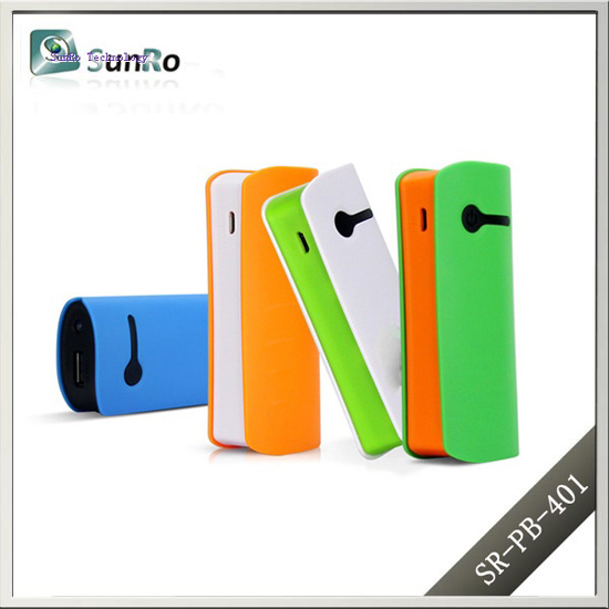 Nice Design Hot Welcome Power Bank