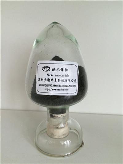 Nickel Nanoparticle