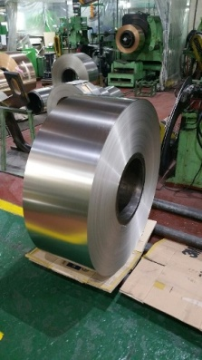 Nickel Silver Sheet Strip