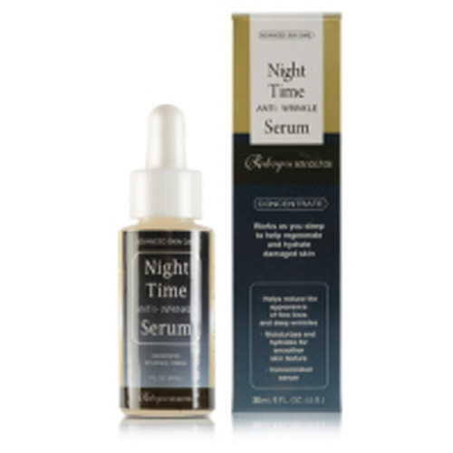 Night Anti Aging Serum