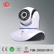 Night Vision 3 0mp Hd P2p Wifi Camera With Sd Card And 6mm