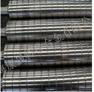 Nimonic 93 Precipitation Hardening Nickel Based Alloy
