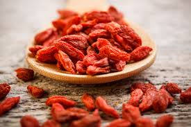 Ningxia Wolfberry Fruit Superior Dried Goji Berry Chinese