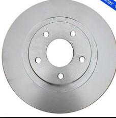 Nissan Brake Disc Rotor