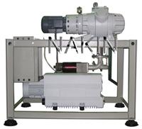 Nkvw Vacuum Pumping System
