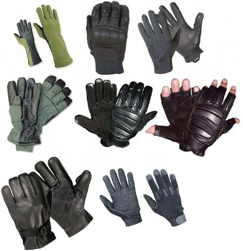 Nomex Flyer Pilot Glove