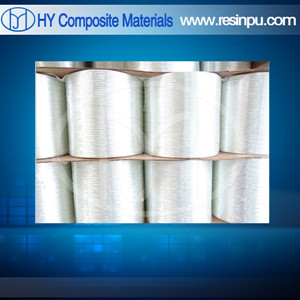 Non Alkali Glass Fiber Gypsum Yarn