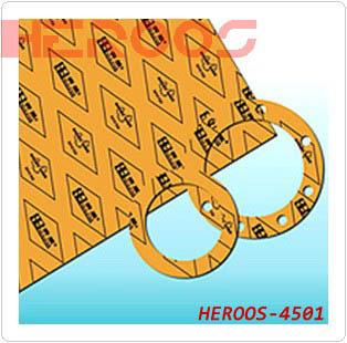 Non Asbestos Sheet Heroos 4501