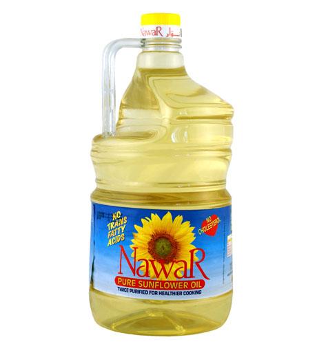 Non Gmo Refined Sunflower Oil