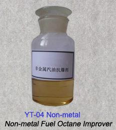 Non Metal Octane Improver