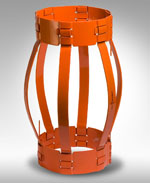 Non Welded Bow Spring Casing Centralizer