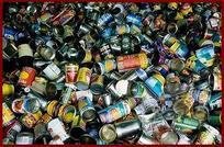Nonferrous Metal Scraps Supply