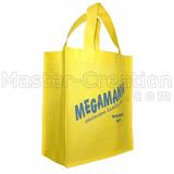 Nonwoven Bag Logo Wholesale Eco Market Shopping