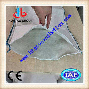 Nonwoven Geotextile Sand Bag
