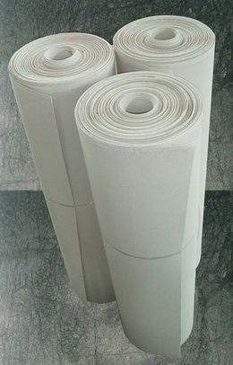 Nonwoven Toe Puff And Counter Sheets From Hungken