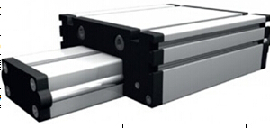 Nook Belt Driven Modular Actuators Mlz
