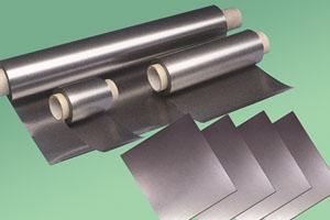 Nordon Sg101 Flexible Graphite Sheet Rolls