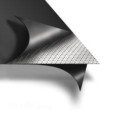 Nordon Sg105 Ss304 Graphite Tanged Reinforced Sheet