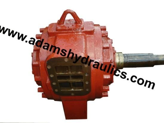 Norwinch Mh230 Motors