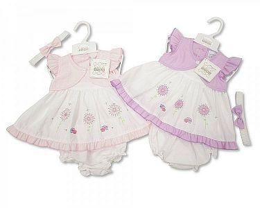 Nursery Time Baby Kleidchen Grosshandel