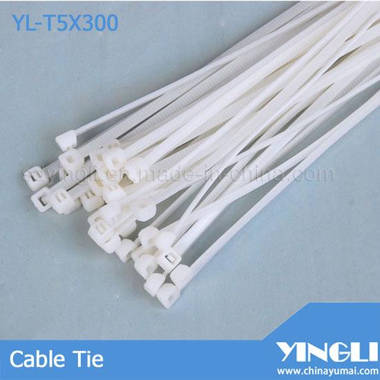 Nylon Cable Tie Yl T5x300