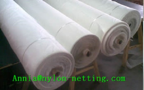 Nylon Net Is Ideal For Filtering Printing Dyeing