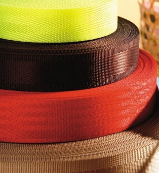 Nylon Webbing Military Tubular Pet