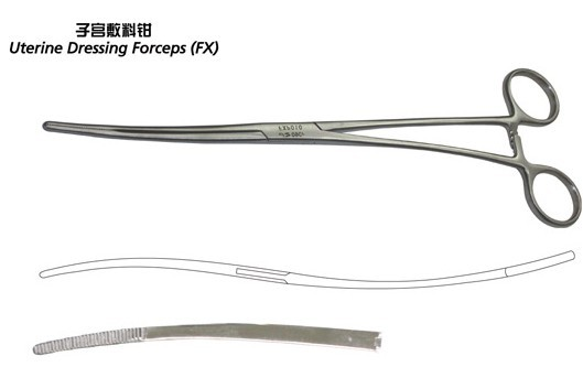 Ob Gyn Forceps Fx Tangshan Xianfeng Medical