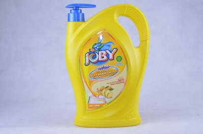 Oby Dish Washing Liquid 1 38kg