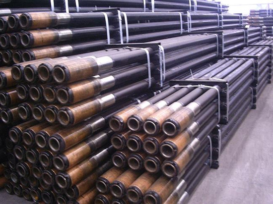 Octg Drill Pipe Tubing Casing
