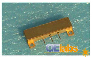 Oelabs Integrated Optic Chip For Gyroscope Y Waveguide Modulators