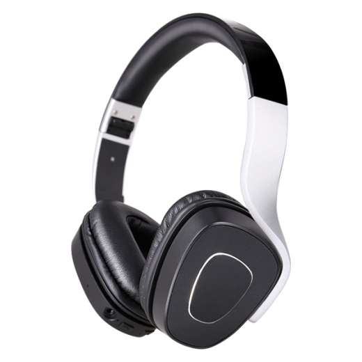 Oem 897 Stereo Bluetooth Headphones With Microphone Clear Powerful Sound Headset