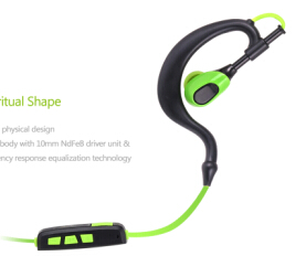 Oem 949 Sports Bluetooth Earphones Version 4 1 Sport Sweat Proof For Running Gym Exercise