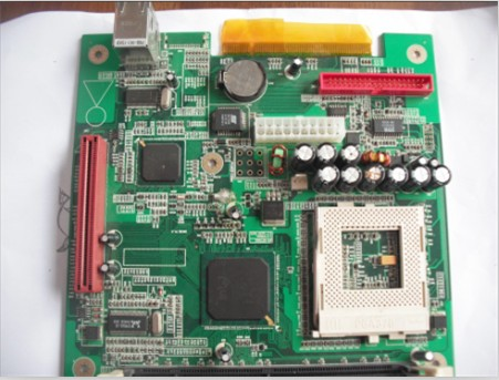 Oem Pcb Assembly And Pcba