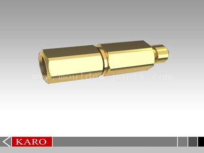 Oem Precision Cnc Machining Brass Parts With High Quality