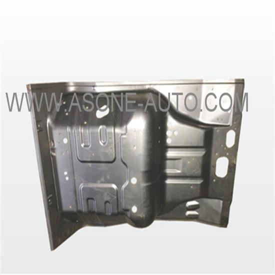 Oem Replacement Parts Truck Floor Panel For Isuzu 1994
