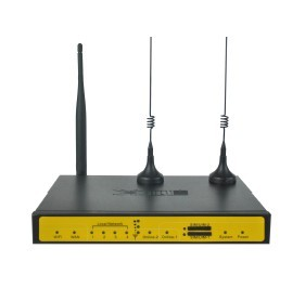 Offer 3g Wifi Modem Industrial Wireless Router M2m Supplier