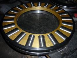 Offer 812 900m Thrust Cylindrical Roller Bearing Size