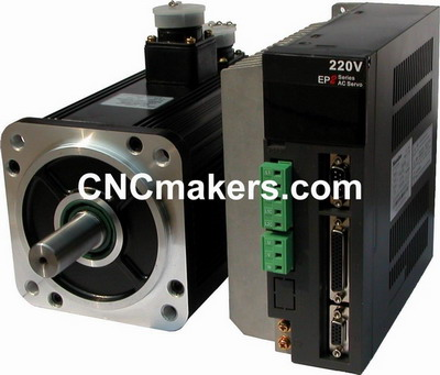 Offer Ac Servo Motor Driver Amplifier