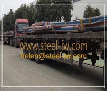 Offer Asme Sa353 Ni Alloy Steel Plates