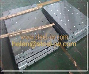 Offer Asme Sa516 Steel Plates For Pressure Vessels