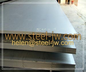 Offer Astm A709 Low Alloy Steel Plate