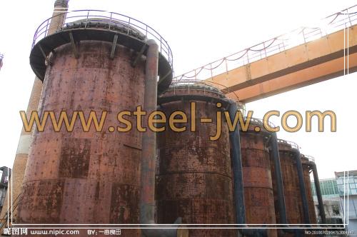 Offer Bs En10025 4 Constructional Tmcp Fine Grain Steel