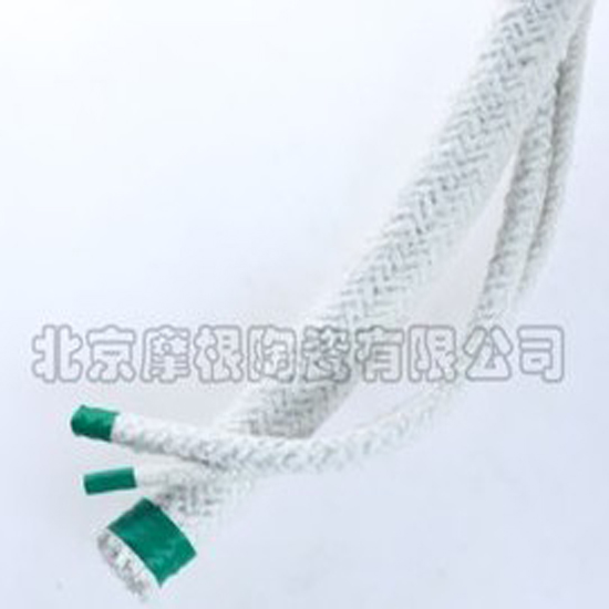 Offer Ceramics Fiber Braided Rope